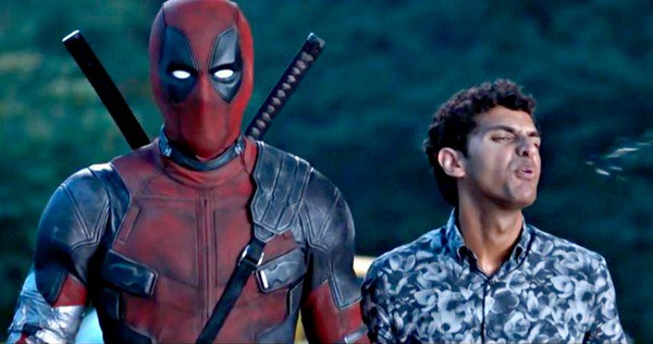Deadpool 2 Movie Still