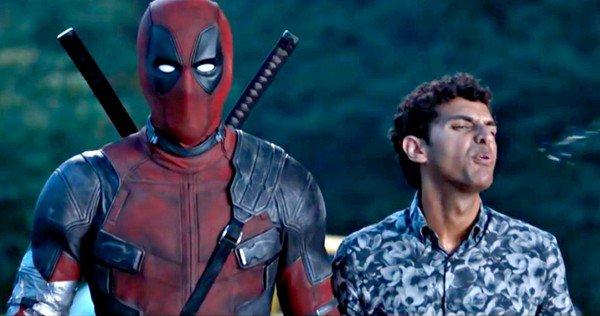 Deadpool 2 Movie Still