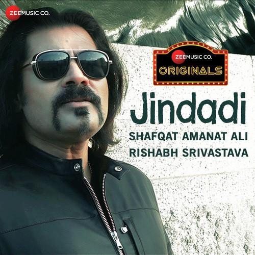 Jindadi album artwork