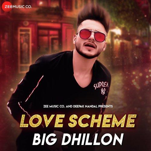 Love Scheme album artwork