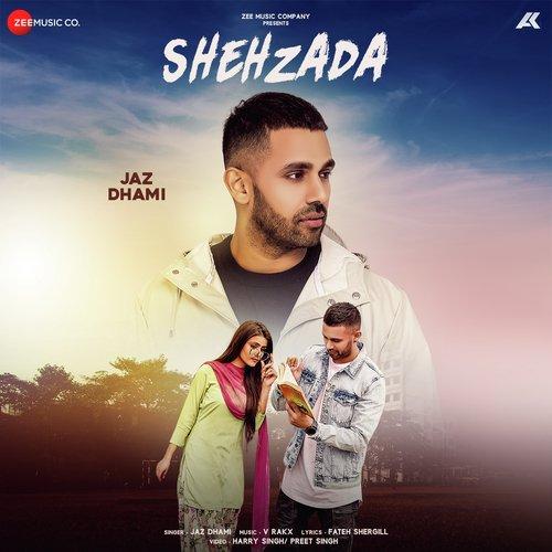 Shehzaada album artwork