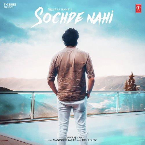 Sochde Nahi album artwork