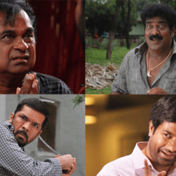 Telugu Comedy Actors - Top 10 Comedians of Tollywood of 2018