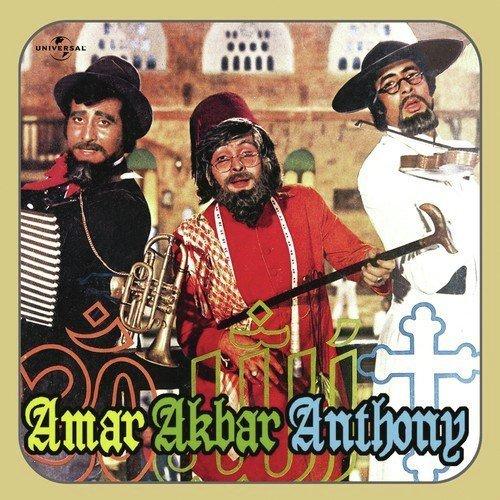 Humko Tumse Ho Gaya Hai Pyar album artwork