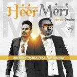 Heer Meri album artwork
