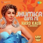 Jhumka Gira Re album artwork