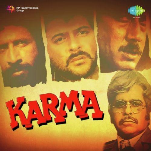 Mera Karma Tu album artwork