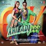 Khiladi (Title Track) artwork