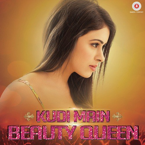 Kudi Main Beauty Queen album artwork