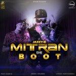 Mitran De Boot artwork