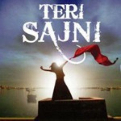 Sajni album artwork