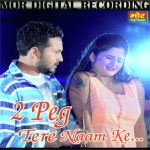 2 Peg Tere Naam Ke album artwork