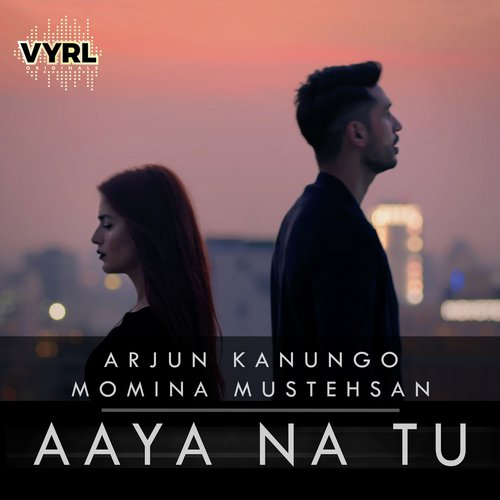 Aaya Na Tu album artwork