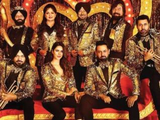 Carry on Jatta 2 Punjabi Movie