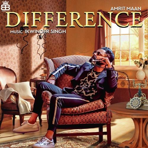 Difference album artwork