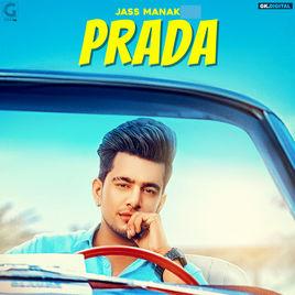 Prada album artwork