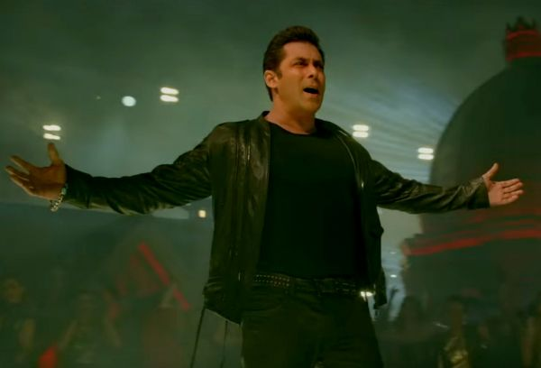 Race 3 5th Day Collection - Decent Tuesday Takes Total Over 130 Crores