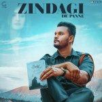Zindagi De Panne album artwork