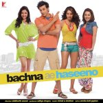 Bachna Ae Haseeno album artwork