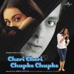 Chori Chori Chupke Chupke album artwork