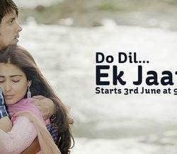 Do Dil Ek Jaan movie poster