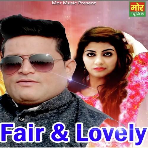 Fair Lovely album artwork