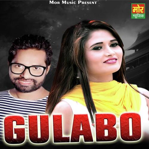 Gulabo album artwork
