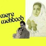 Mere Mehboob Tujhe album artwork