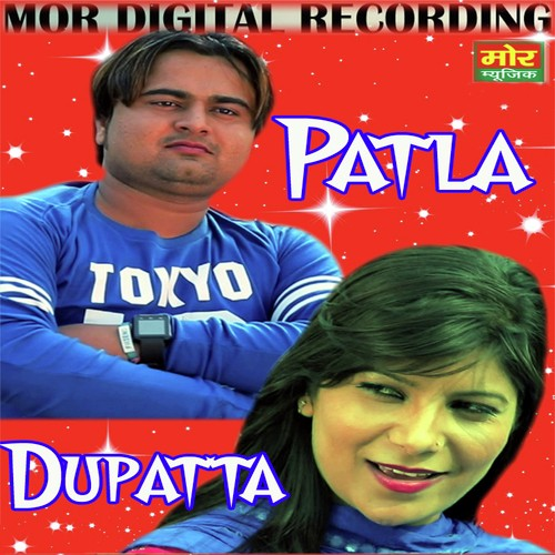 Patla Dupatta album artwork