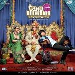 Tanu Weds Manu Returns (Mashup) album artwork