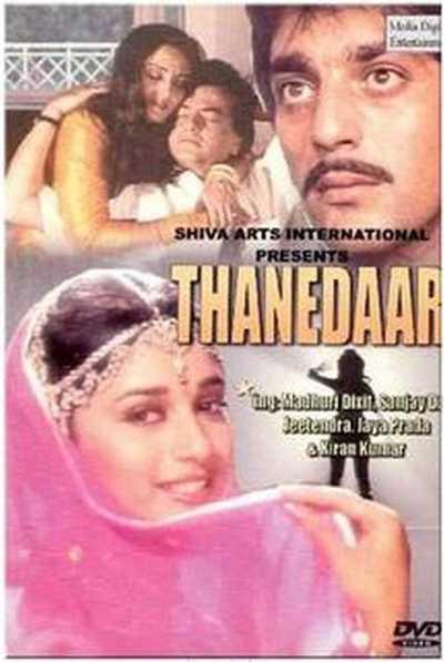 Thaanedaar movie poster