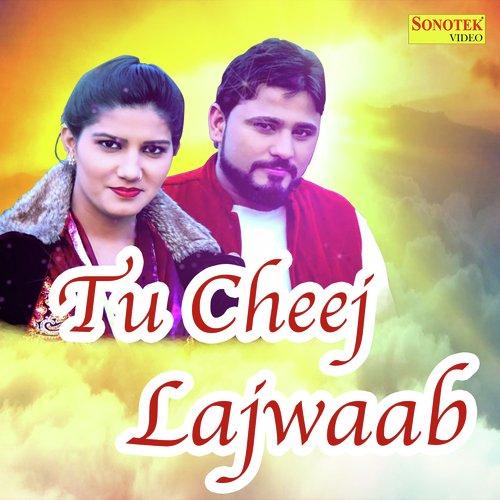 Tu Cheej Lajwaab album artwork