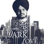 Dark Love album artwork