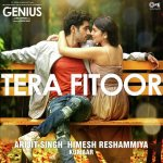 Tera Fitoor album artwork