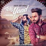 Teri Yaad album artwork