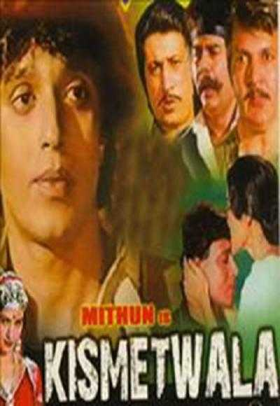 Kismatwala movie poster