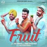 Fruit album artwork