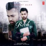Rooh album artwork