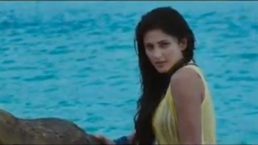 Shruti Haasan in movie Dil toh baccha Hai ji