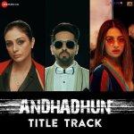 Andha Dhun album artwork