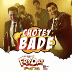 Chote Bade album artwork