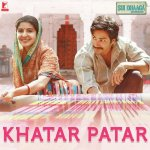 Khatar Patar album artwork