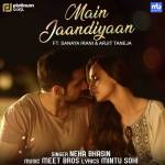 Main Jaandiyaan album artwork