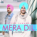 Mera Dil album artwork