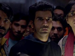 Rajkummar Rao in Stree Movie