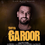 Tutya Garoor album artwork