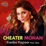 Cheater Mohan album artwork