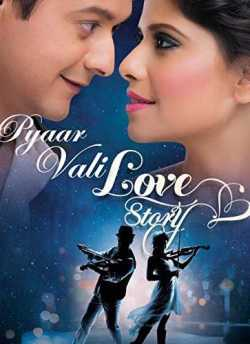 Pyaar Vali Love Story movie poster