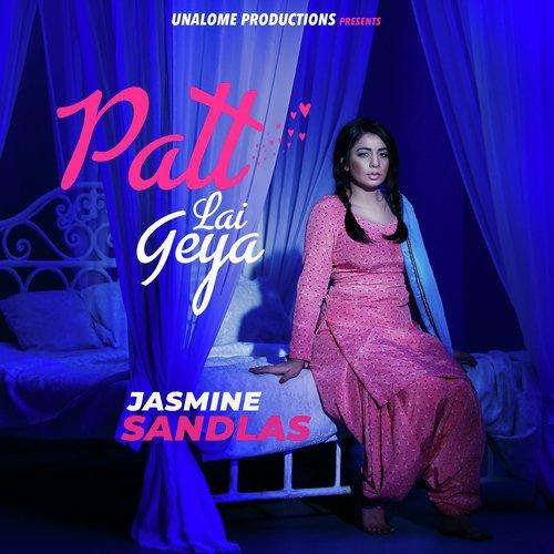 Patt Lai Geya album artwork