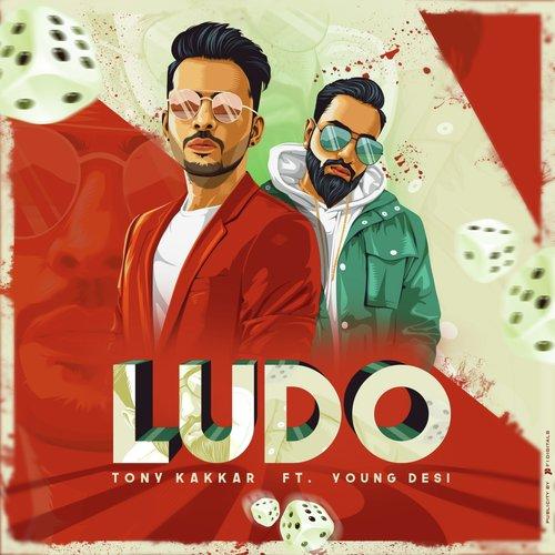 Ludo album artwork